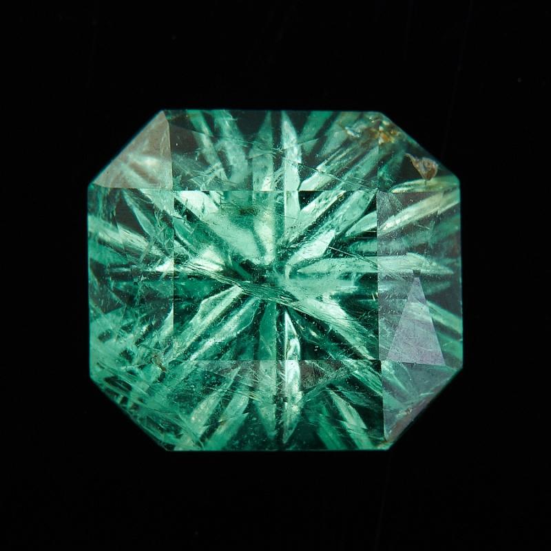 Emerald vreen faascinators