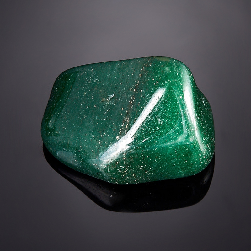 Как сделать зелёный камень 698