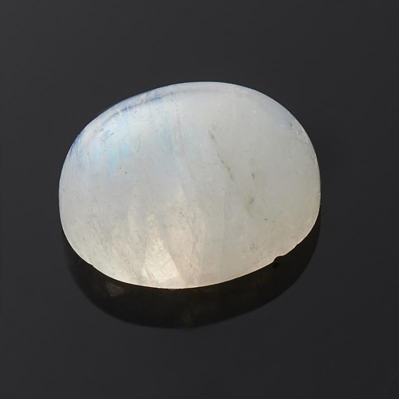 Кабошон лунный камень  7х9 мм