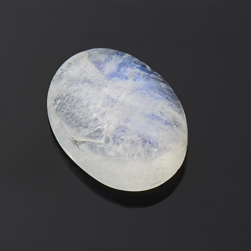 Кабошон лунный камень  5х7 мм от Mineralmarket