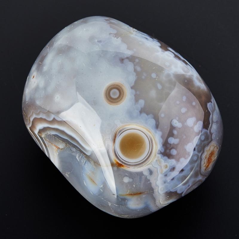 Агат серый  (5-6 см) 1 шт тубус телескопический стамм цвет серый 6 5 см