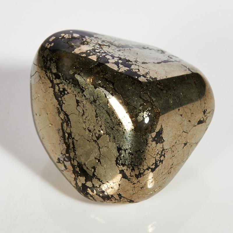 Галтовка Пирит Перу (2-2,5 см) 1 шт