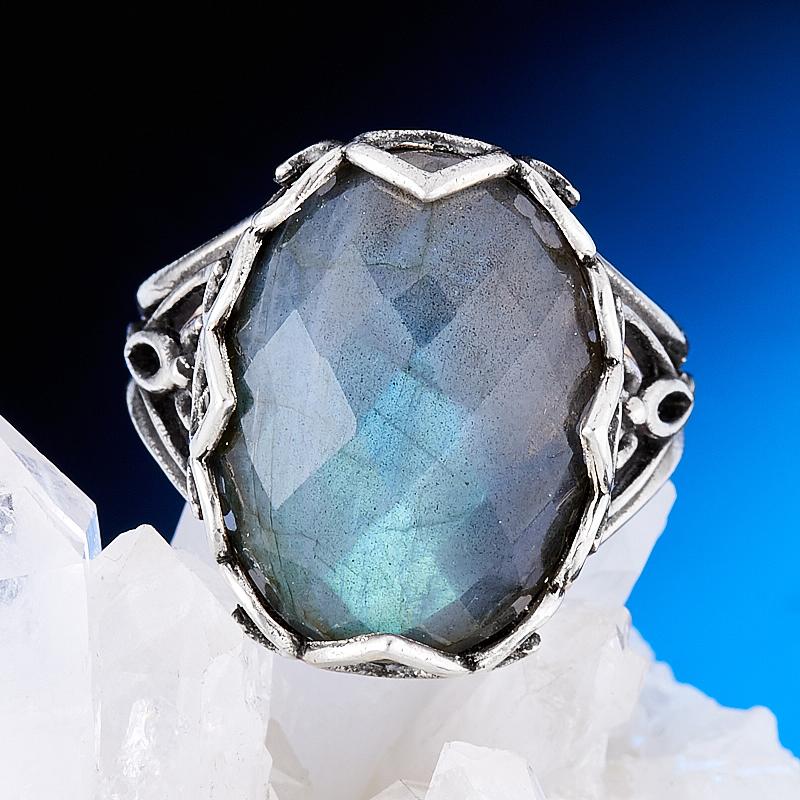 лабрадорит камень ограненный