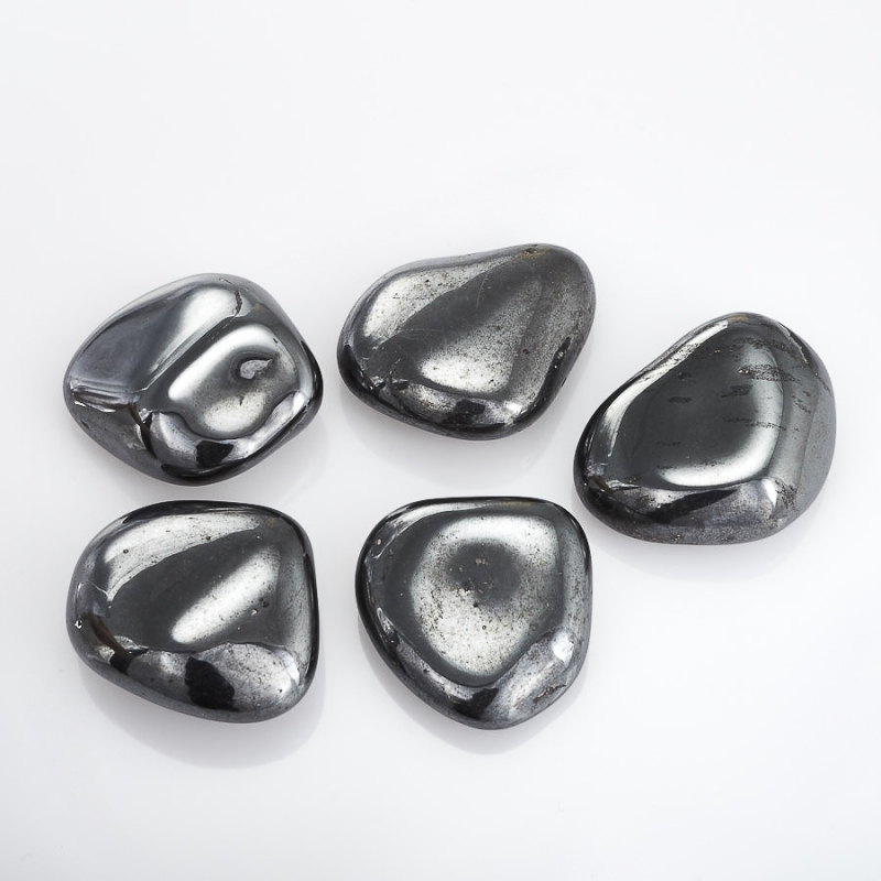 Гематит  (2,5-3 см) 1 шт