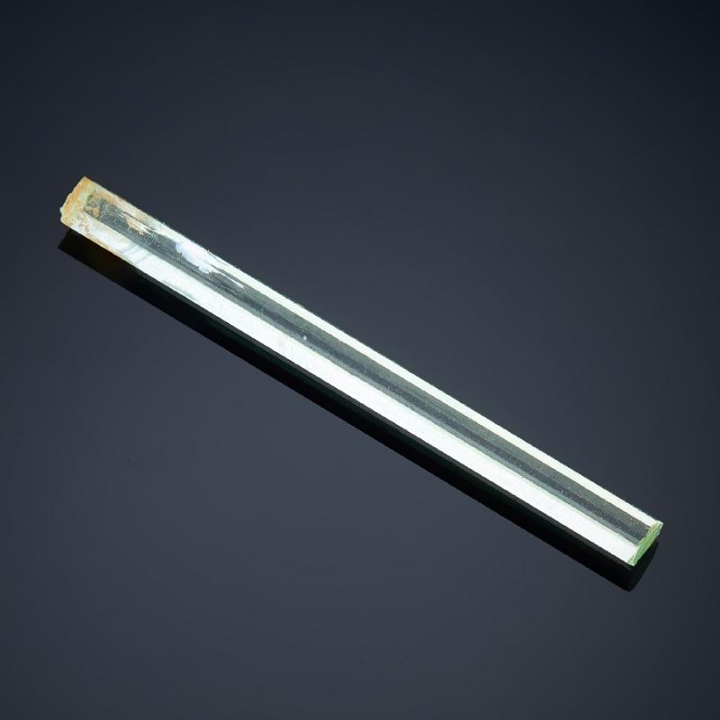 Кристалл аквамарин  XS 33 мм