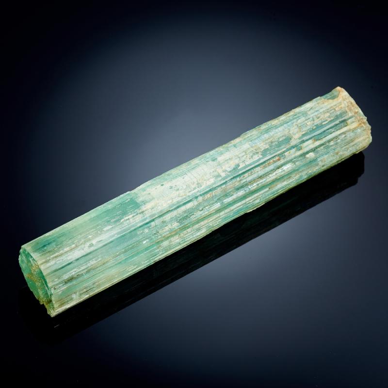 Кристалл берилл  M 17х22х104 мм
