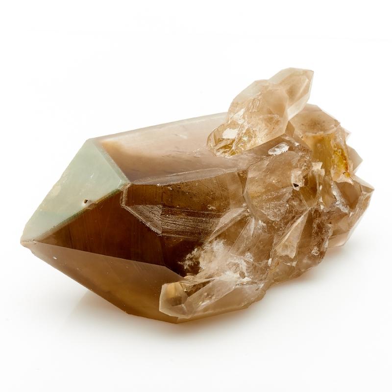 Кристалл раухтопаз  L 6х6,5х13,5 см