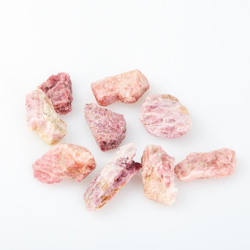 Кристалл турмалин розовый  (2-2,5 см) 1 шт