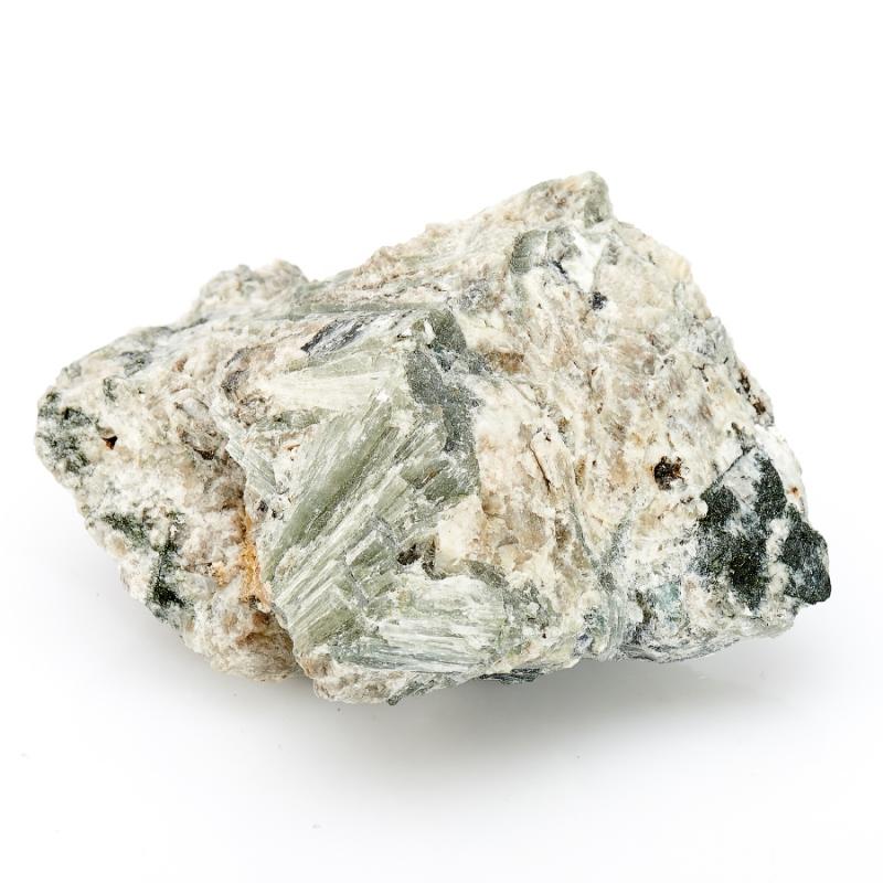Образец пектолит, микроклин,эгирин  M