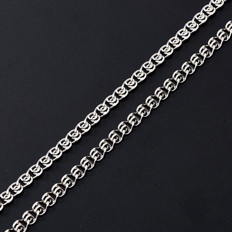 Цепь (серебро 925 пр.)  55 см
