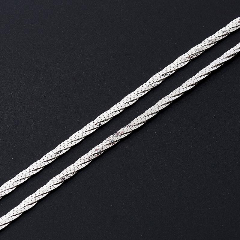 Цепь (серебро 925 пр.)  46 см