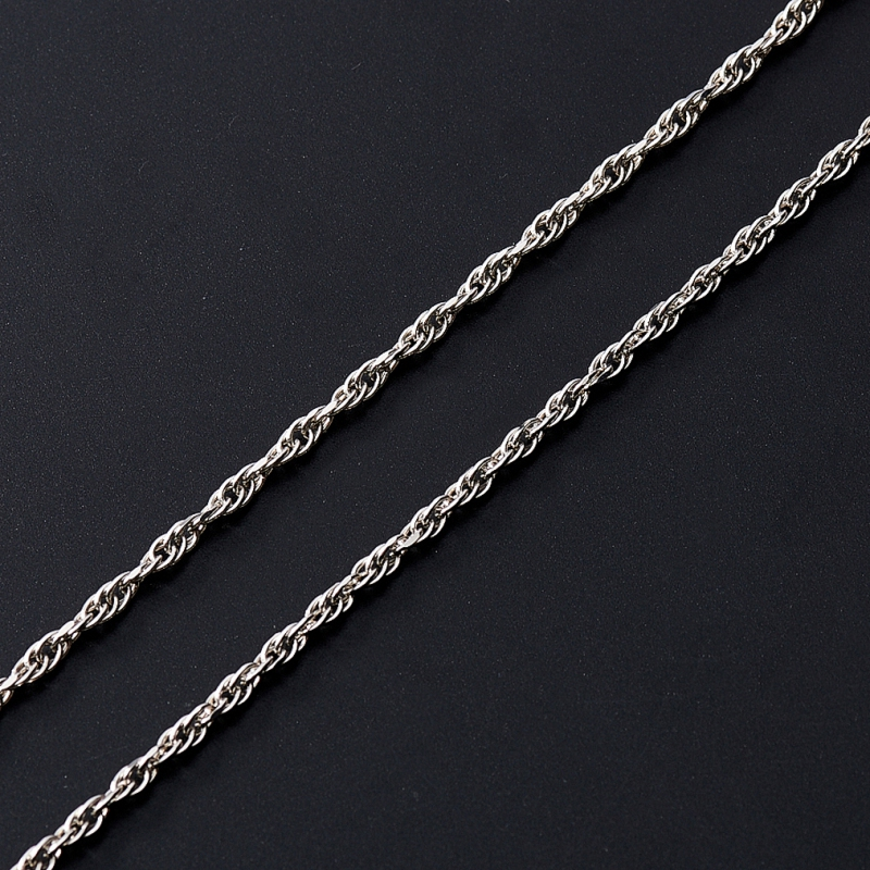 Цепь (серебро 925 пр.)  65 см