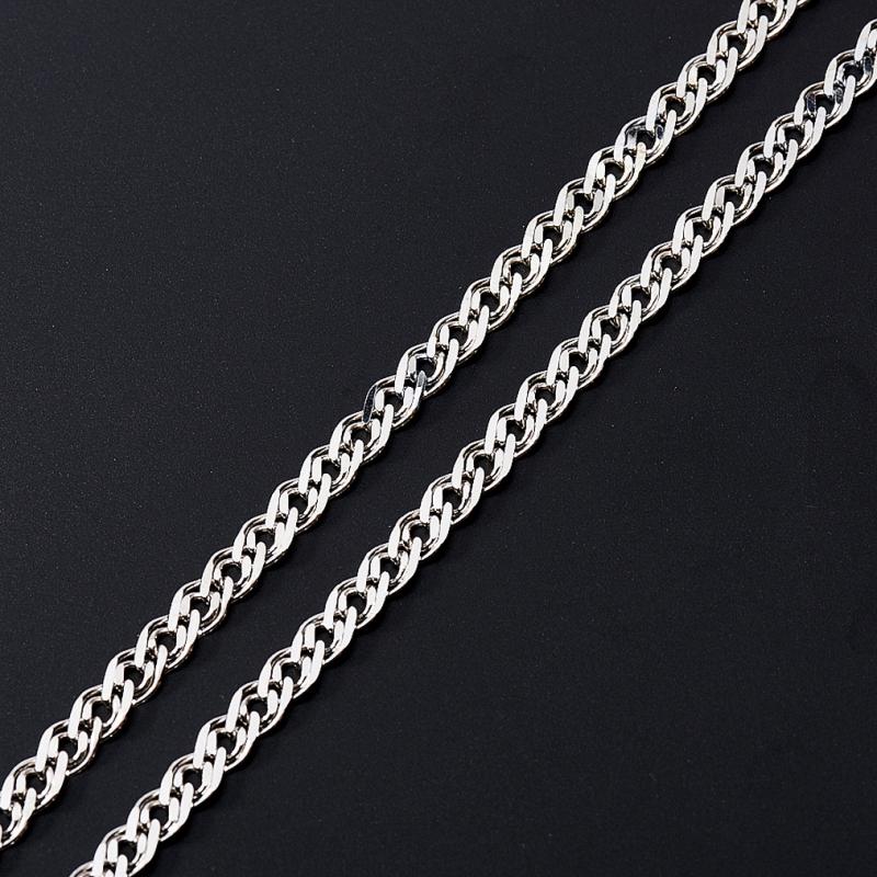 Цепь (серебро 925 пр.) 45 см колье цепь 925 n092