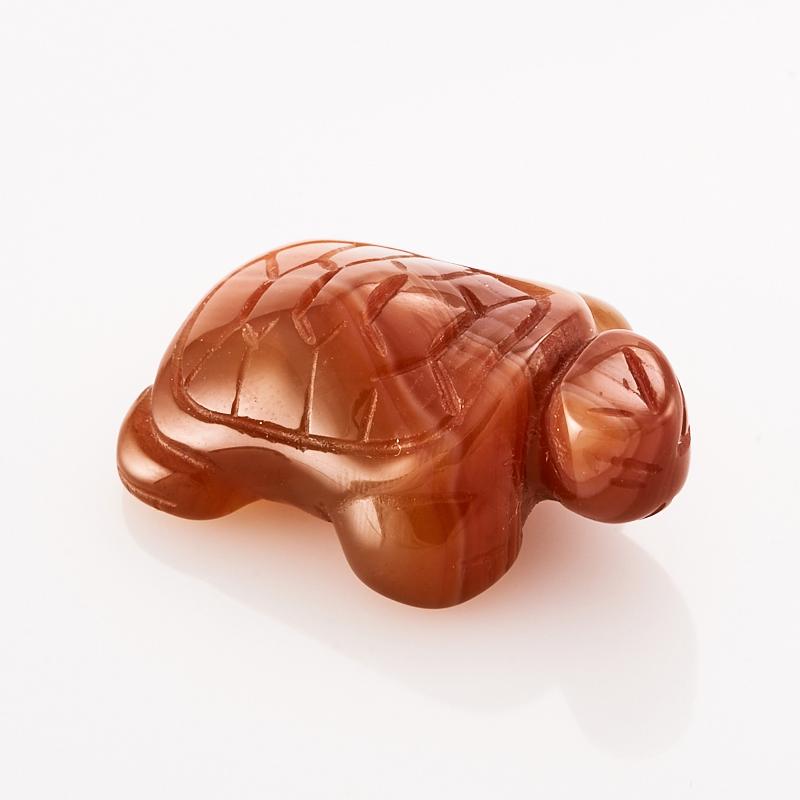 Черепаха сердолик 3 см цена 2017