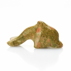 Дельфин унакит ЮАР 5 см
