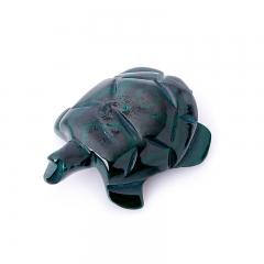 Черепаха малахит Конго 3-4 см