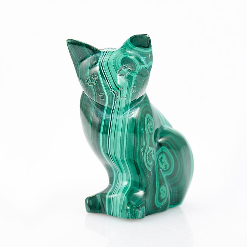 Котик малахит  5 см