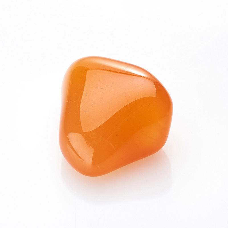 Сердолик  (1,5-2 см) 1 шт от Mineralmarket