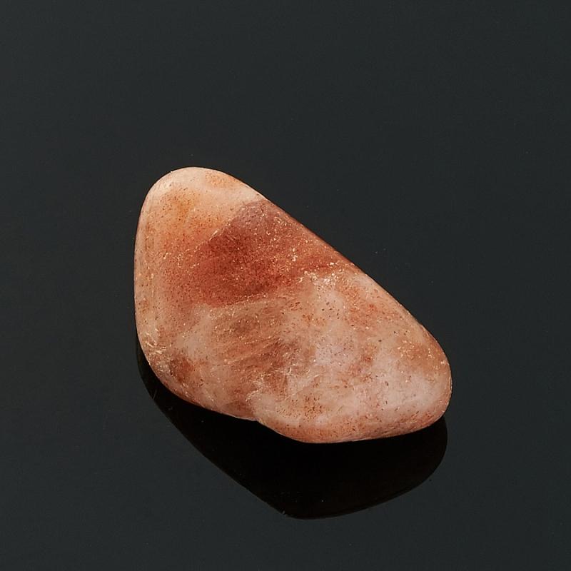 Галтовка Солнечный камень Индия (2-2,5 см) 1 шт