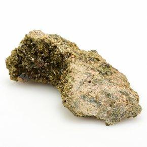 Образец эпидот Перу M