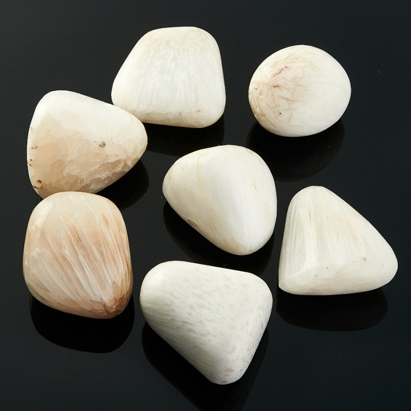 Сколецит  (1,5-2 см) 1 шт от Mineralmarket