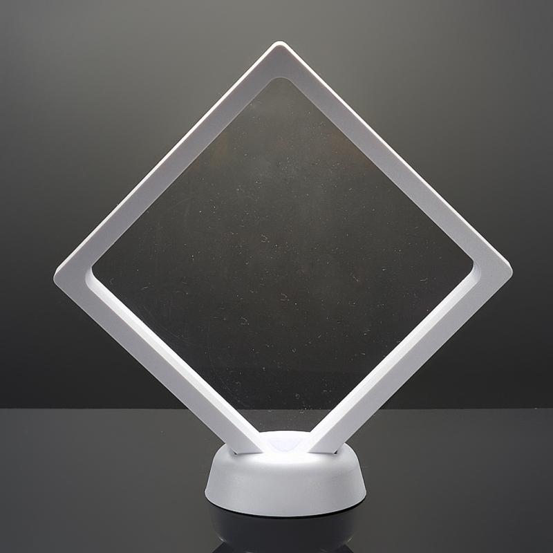 Супер-подставка белая для изделий 11х11 см