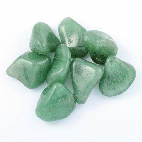 Авантюрин зеленый Зимбабве (2,5-3 см) 1 шт