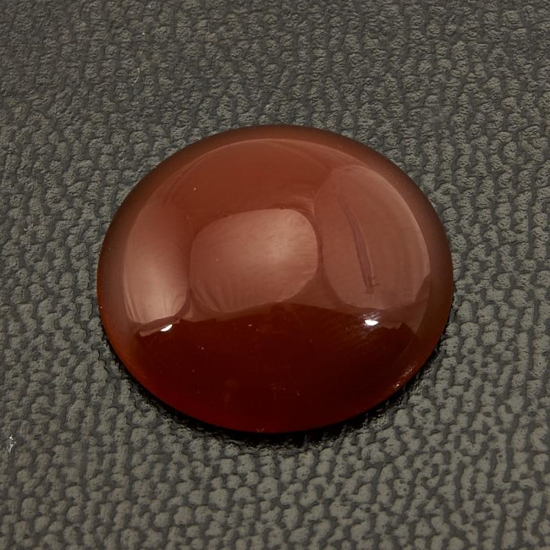 Кабошон сердолик  20 мм