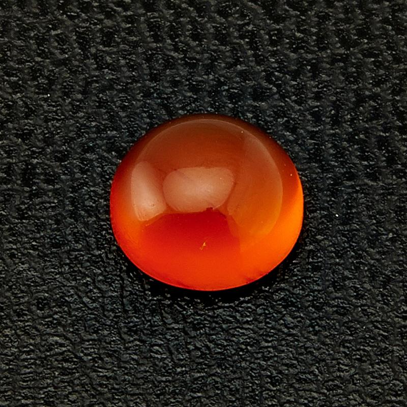 Кабошон сердолик  8 мм кабошон фосфосидерит 18 мм