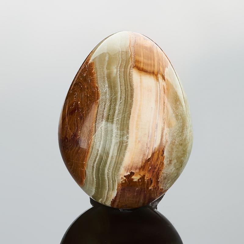 Яйцо оникс мраморный Пакистан 4-4,5 см