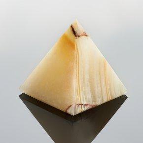 Пирамида оникс Пакистан 3,5 см