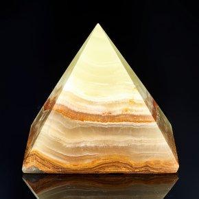 Пирамида оникс Пакистан 6,5 см
