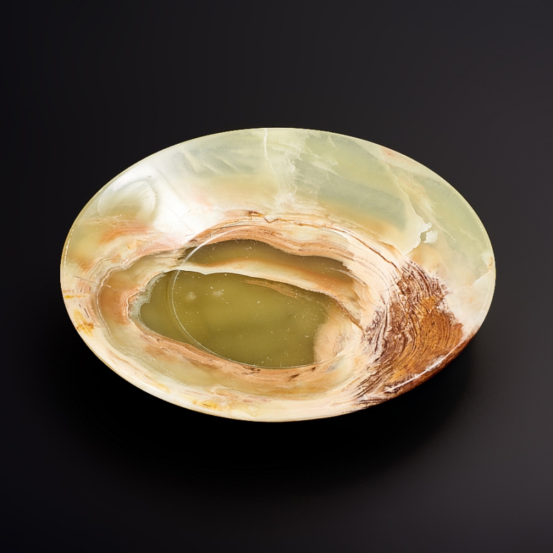Тарелка оникс  12,5 см