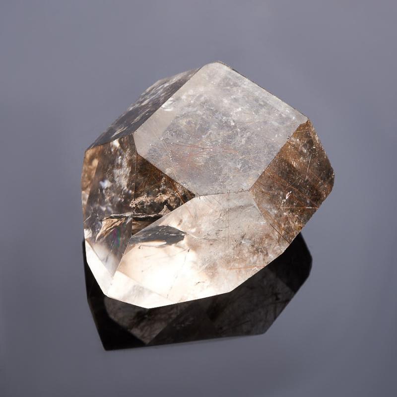 Кристалл рутиловый кварц  XS украшения с рутиловый кварц