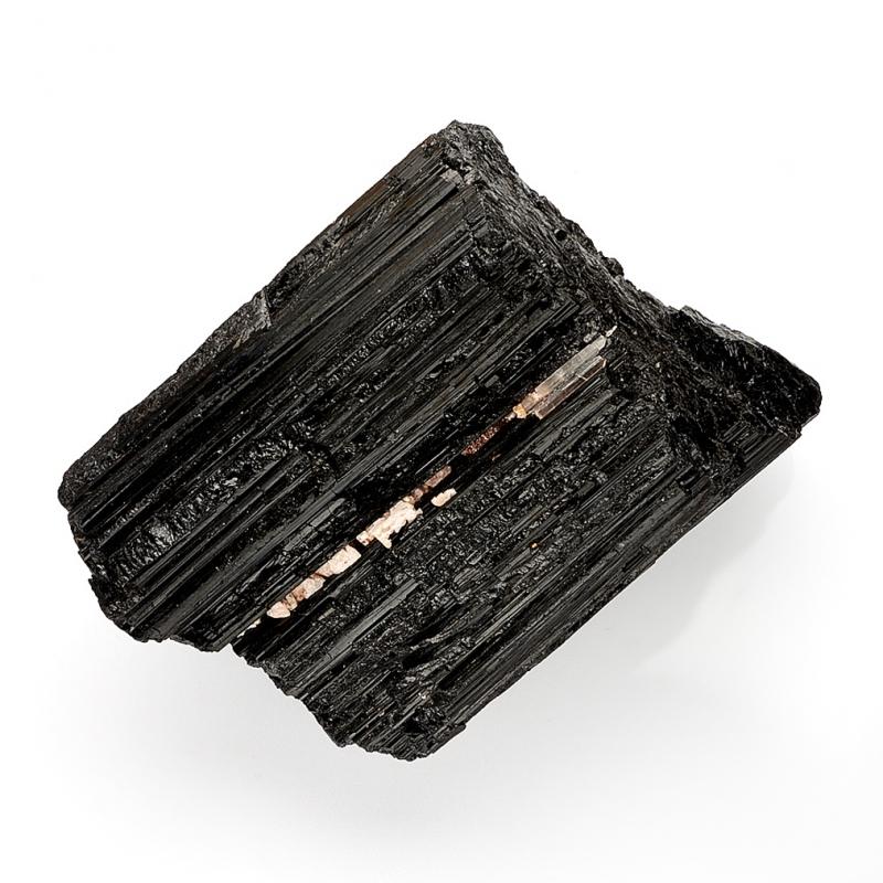Кристалл турмалин черный  M