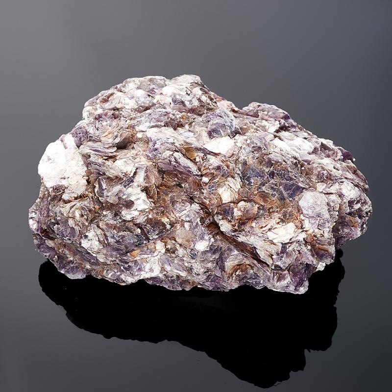 Кристалл лепидолит  S