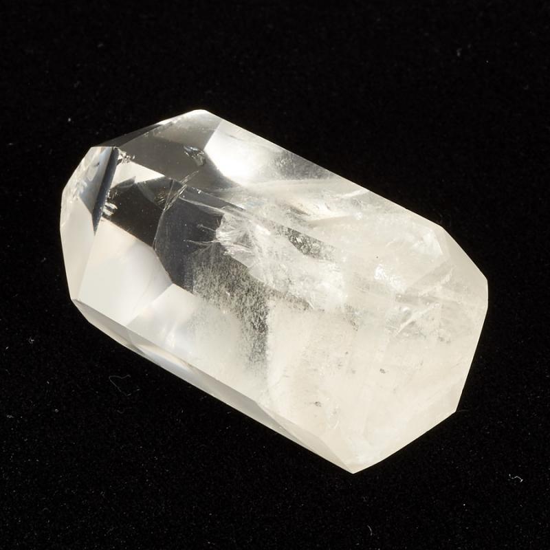 Кристалл горный хрусталь  (фантом) XS