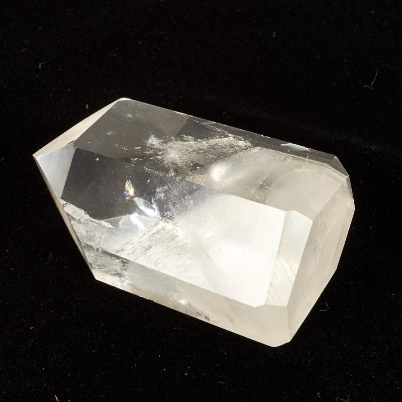 Кристалл горный хрусталь (фантом) XS наталья попова фантом