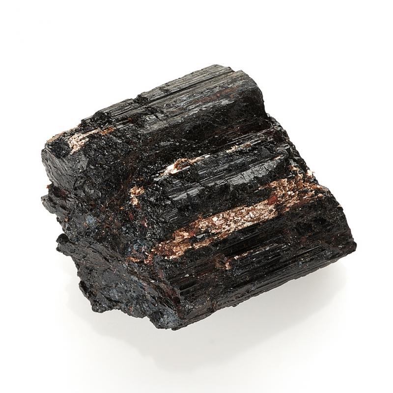Кристалл турмалин черный  (сросток) XS