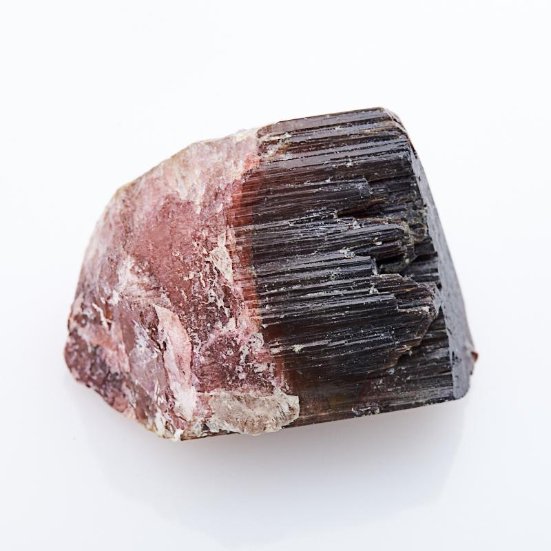 Кристалл турмалин полихромный  XXS кристалл турмалин черный шерл xxs