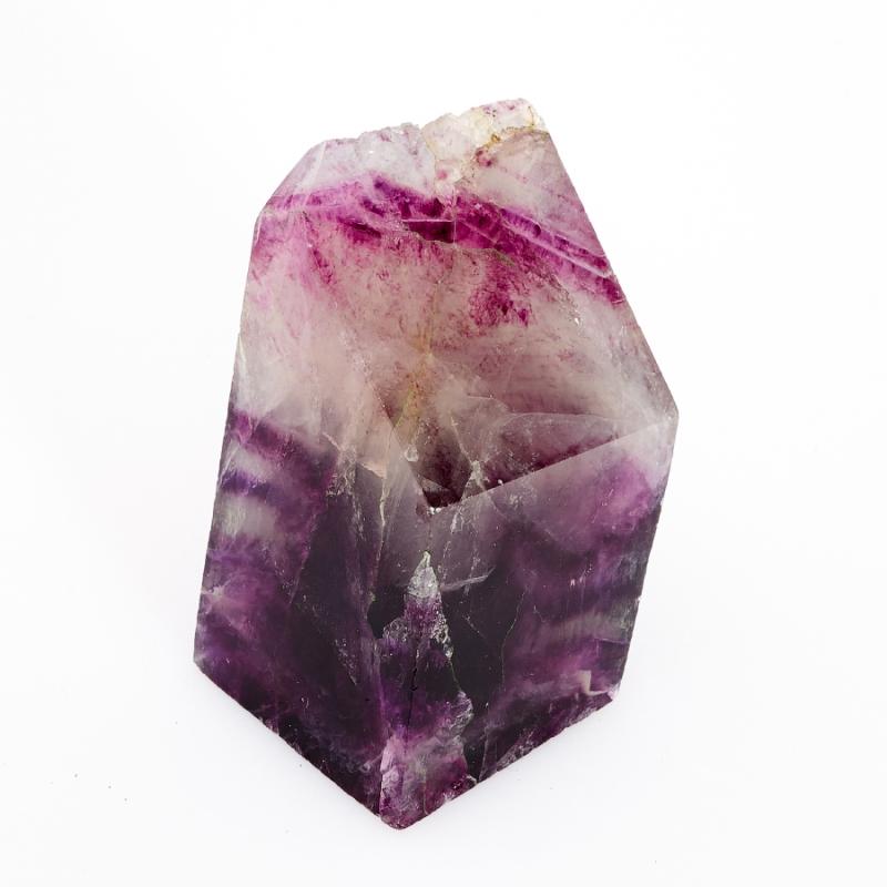 Образец флюорит фиолетовый  S