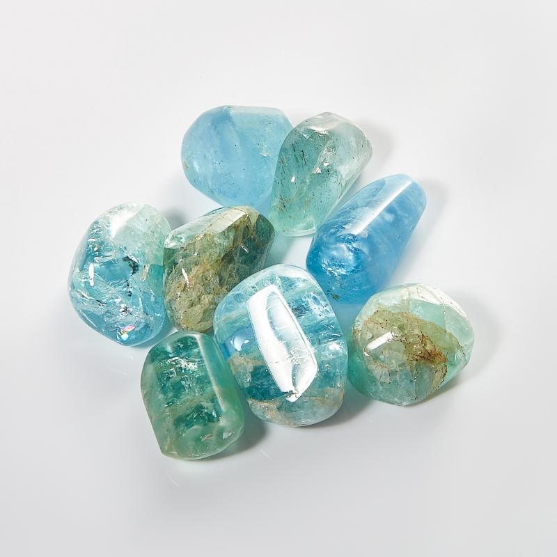 Аквамарин  (1,5-2 см) 1 шт