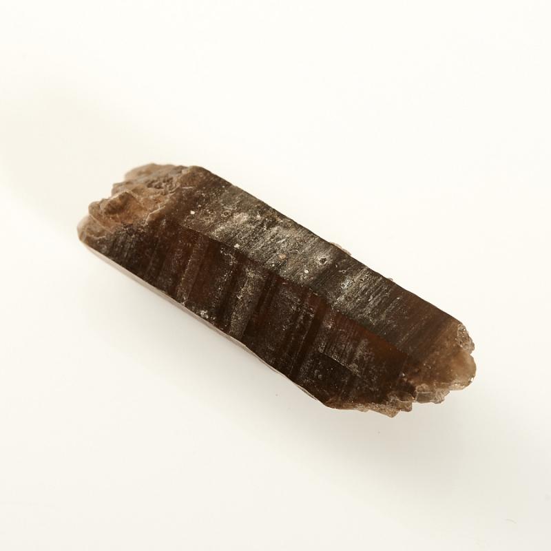 Двухголовый кристалл раухтопаз Казахстан (до 3 см)