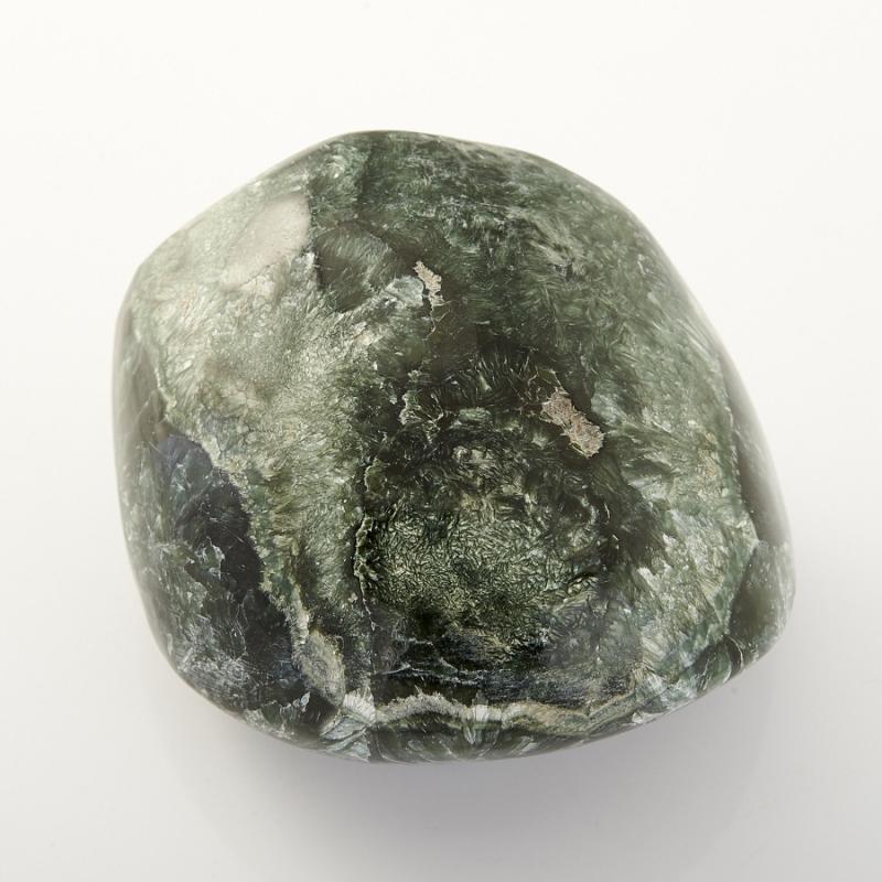 Галтовка Клинохлор (серафинит) Россия (4-5 см) 1 шт