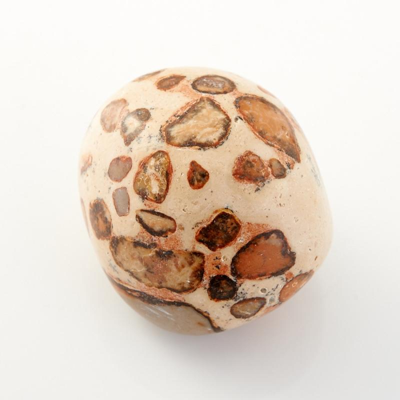 Галтовка Риолит Перу (1,5-2 см) 1 шт