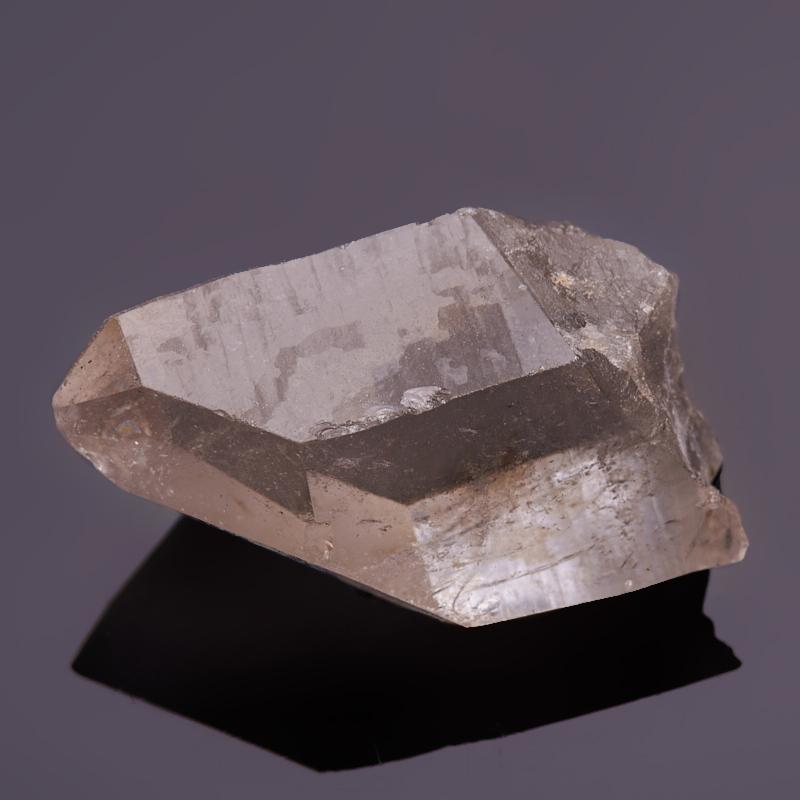Кристалл горный хрусталь  XXS