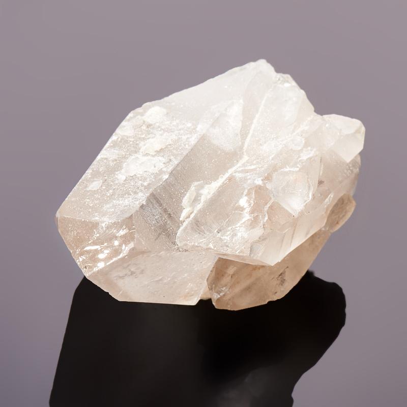 Кристалл горный хрусталь  (сросток) XXS кристалл горный хрусталь сросток m