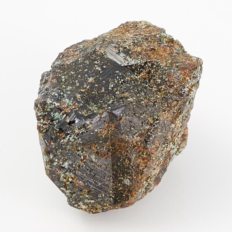 Кристалл в породе гранат андрадит  XXS