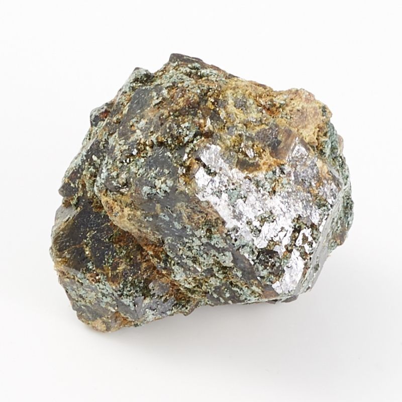 Кристалл в породе гранат метасоматический XXS гранат гранат 3023 12