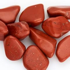 Галтовка Яшма красная ЮАР (1,5-2 см) 1 шт